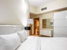 Hotel photo: Luxury spacious apartment with 10-14