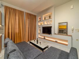 Hotel photo: Amoudara suites