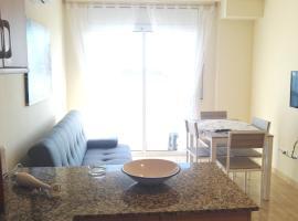 Hotel photo: Apartament RosMari