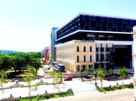 A picture of the hotel: Vista al Prado WIFI