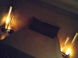 Hotel fotoğraf: Chalett copan in