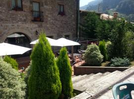 Hotel photo: Posada Las Mozas del Agua