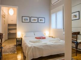 Hotel photo: Cute appartment in Kerameikos, Athens