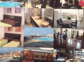 Hotel photo: Paradise kings club