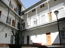 Hotel near Seville