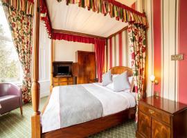 Фотография гостиницы: OYO Redstone Hotel