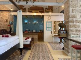 Hotel photo: Castle Of Wonders-Old Jaffa Tel Aviv