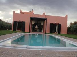 Hotel photo: Riad Mandarina