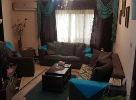 Хотел снимка: Super Lux - Furnished Flat For Rent - Dokki Mesaha Square