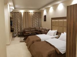 Hotel photo: Marmaris Hotel Apartments