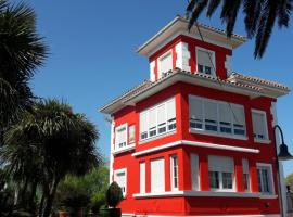 Hotel near Півночі Іспанії