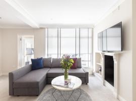 Hotel photo: Elegant One Bedroom in Belgravia