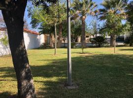 Hotelfotos: Apartamento Las Delicias Bahía de Cádiz