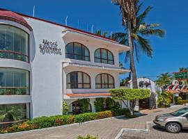 Hotel photo: Hotel La Pergola