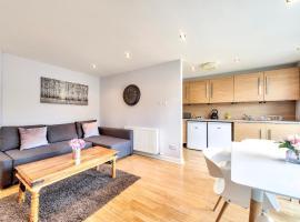 Hotel fotografie: 1 Bedroom Luxury Apartment - Central