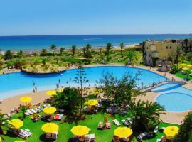 Hotel photo: Lti Mahdia Beach