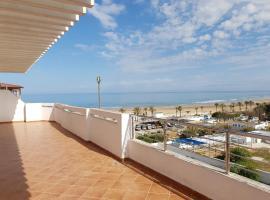 Hotel photo: Appartement pour les vacances