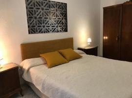 Hotel near Kordoba