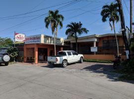 Hotel near General Santos