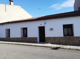 Hotel photo: Casa Simona