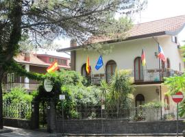 Hotel Photo: La Giara