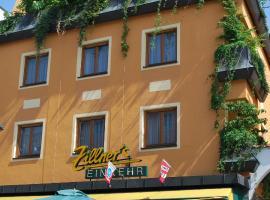 Hotel Photo: Hotel Zillner