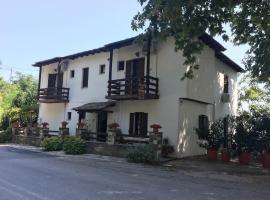 Hotel photo: GEORGATZI MARIA GUEST HOUSE