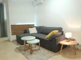 Hotel photo: Apartamento Oliveros