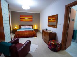 Hotel photo: Arcadia Deluxe Bedroom