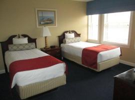 Hotel photo: Newport Onshore Resort
