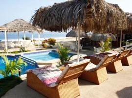 Hotel Photo: Villa Kite
