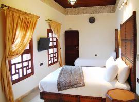 Hotel photo: Riad Fes Aicha