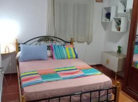 Hotel Foto: Appartement Bejaia