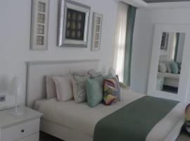 Zdjęcie hotelu: Comfort and Beyond Luxury Home