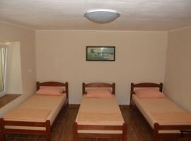 Hotel near Jezioro Szkoderskie