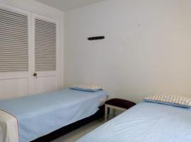 Fotos de Hotel: habitaciones confortables
