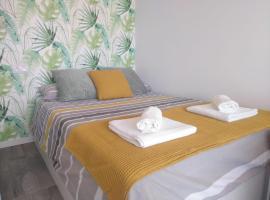 Hotel photo: BSB Surf&Beach Apartment Salou
