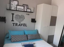 Hotel photo: Apartamento Río Ebro
