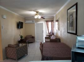 Hotel foto: Sunnyside Apt. Near the beach, Fish Fry & Downtown