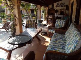 Hotel photo: Casa Encantada