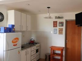 Hotel photo: Ramot apartment is fully equipped