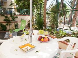 होटल की एक तस्वीर: B&B Casa di Licia