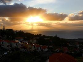 Hotel Photo: Villa SCIROCCO Madeira - Ocean View