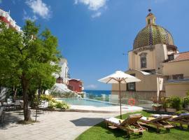 Hotel Photo: Hotel Palazzo Murat