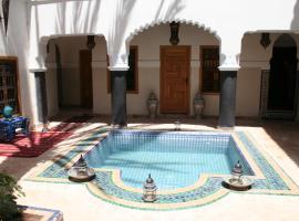 A picture of the hotel: Riad Zanzibar