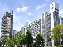 Hotel near Frankfurt am Main