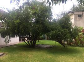 Hotel near אגואסקליינטס