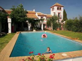 Hotel fotoğraf: Cortijo El Triguero N-398 Ctra Carmona – El Viso del Alcor Km 18