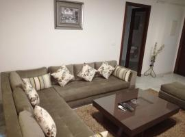 Hotel Foto: Luxe et moderne près Tunisia Mall Lac 2