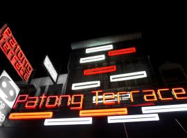 Hotel photo: Patong Terrace Boutique Hotel